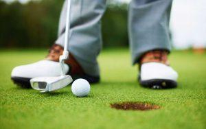 Latihan Golf Dan Nilainya